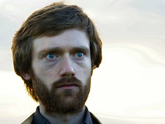 Added goodness at our Fringe show on 13th September – the wonderful David Thomas Broughton!