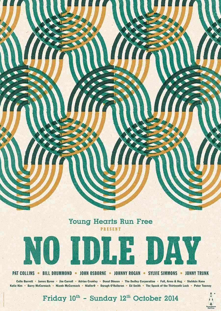 YHRF-No-Idle-Day-Festival 2014 - 1