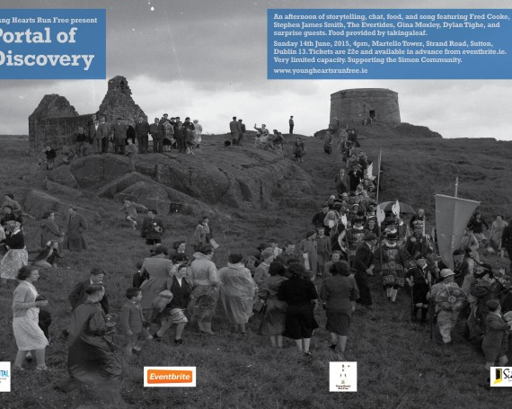 Portal of Discovery – 14th June 2015