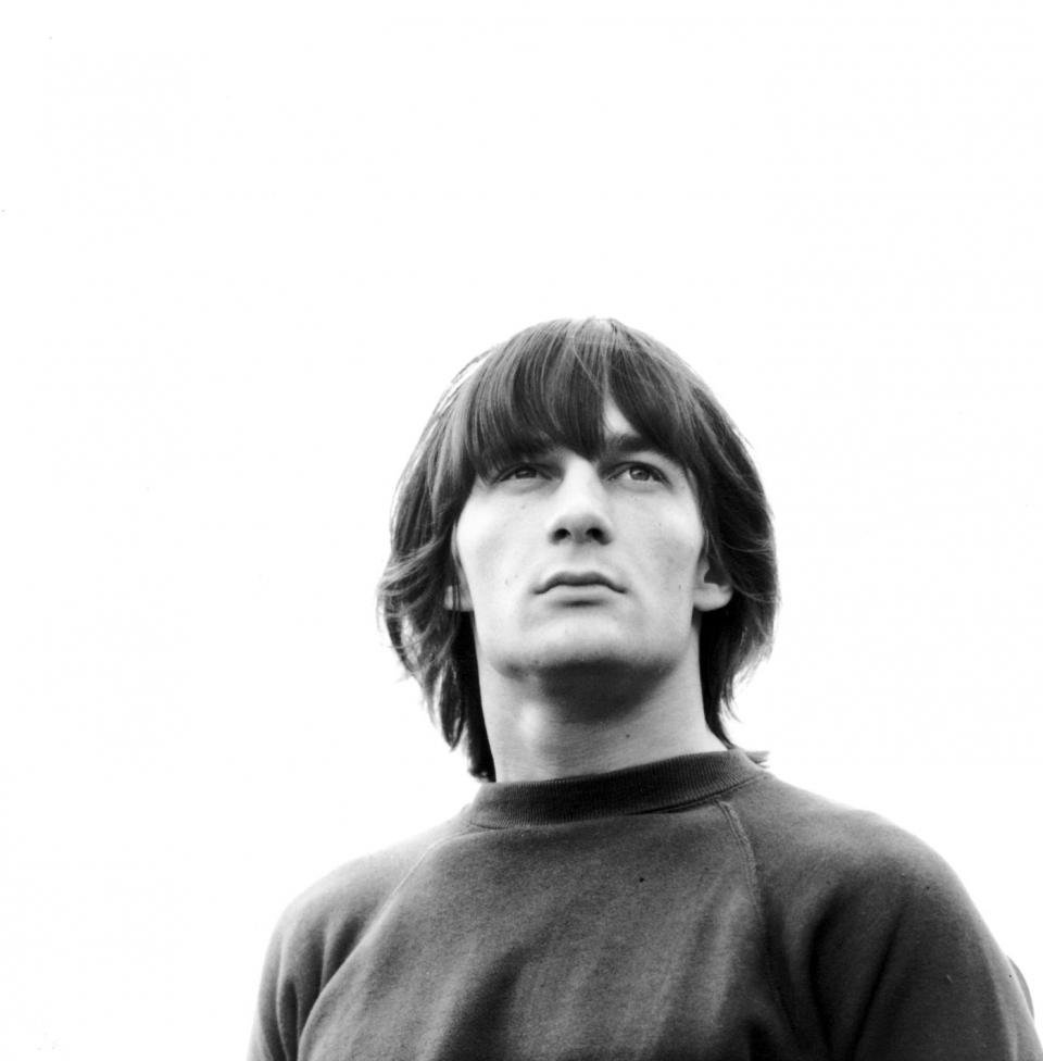 Gene Clark_Floating World