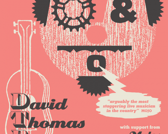 DAVID THOMAS BROUGHTON – 5TH APRIL 2019